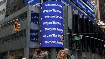 Morgan Stanley: Ticaret anlaşması olmadan büyüme politika...
