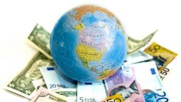 """Gelişen piyasalar küresel ekonomiyi """"faiz indirimleri"""" il..."""