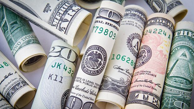 Dolar/TL 5.70'in altına gevşedi