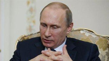 Putin: Rusya MB bu yıl daha hızlı faiz indirebilirdi