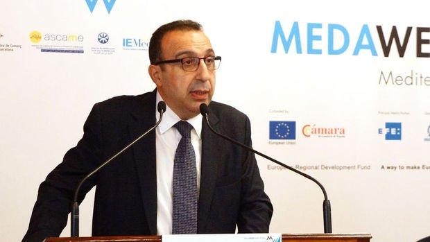 13. Akdeniz Ekonomi Liderleri Haftası başladı
