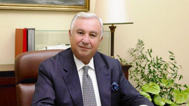 Koç Holding eski CEO'su Bulgurlu vergi rekortmenleri arasında