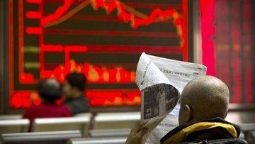 Asya'da hisse senetleri 'Hong Kong yasası' riskiyle geriledi