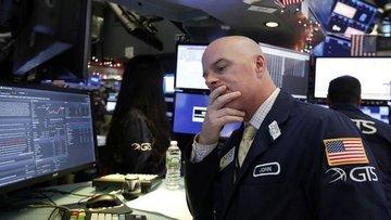"Küresel Piyasalar: Hisseler ""Hong Kong"" ile geriledi, tah..."