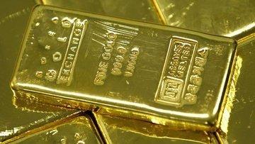 """Altın Çin'in """"ticaret"""" açıklaması ile sakin seyretti"""