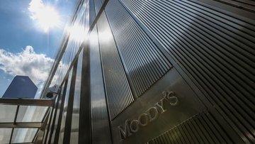 """Moody's Almanya'nın bankacılık görünümünü """"negatife"""" çevirdi"""