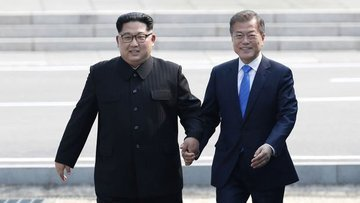 Kuzey Kore lideri Kim Güney Kore'nin zirve davetini reddetti