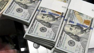 """Dolar """"ticaret"""" haberleriyle G – 10 paralarının çoğu karş..."""