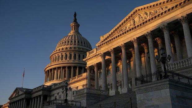 ABD Kongresi'nden geçen