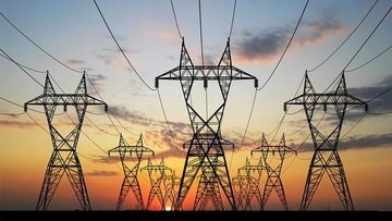Günlük elektrik üretim ve tüketim verileri (22.11.2019)