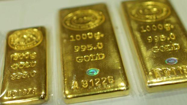 Altın çelişkili