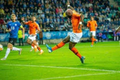 Hollanda futbolu, biletleme için blockchain'i t...