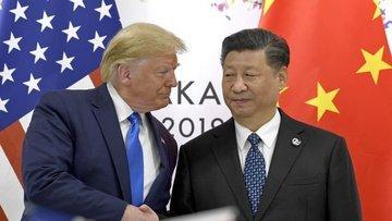 Çin/Xi: Ticaret anlaşmasında eşitliğe ihtiyaç var