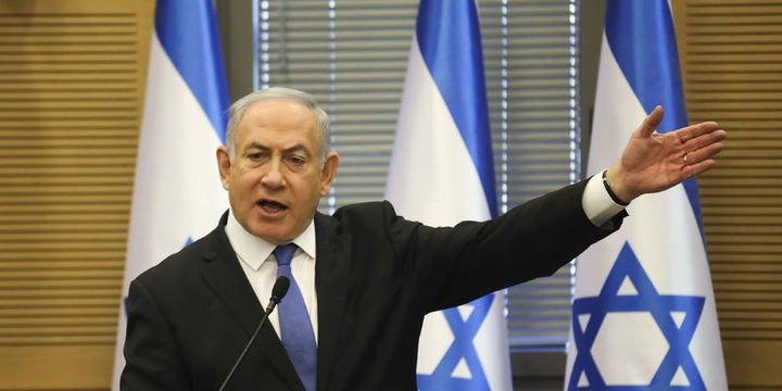 Netanyahu: Başbakan