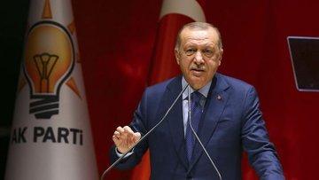 Erdoğan'dan Külliye'de bir CHP'li ile görüştüğü iddiasına...