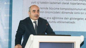 TCMB Başkanı Uysal 27 Kasım'da İstanbul'da konuşacak