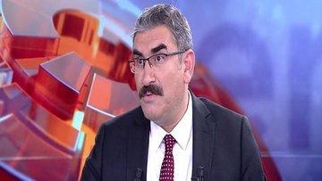 KOSGEB Başkanı Uzkurt: Sıkıntıları doğru tespit edip doğr...
