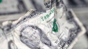 Dolar/TL akşam saatlerinde 5.72'ye yükseldi