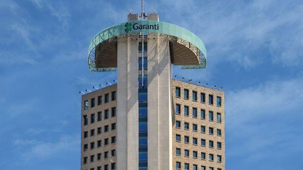 Garanti BBVA'nın sendikasyon kredisine işlem tutarının üzerinde talep geldi