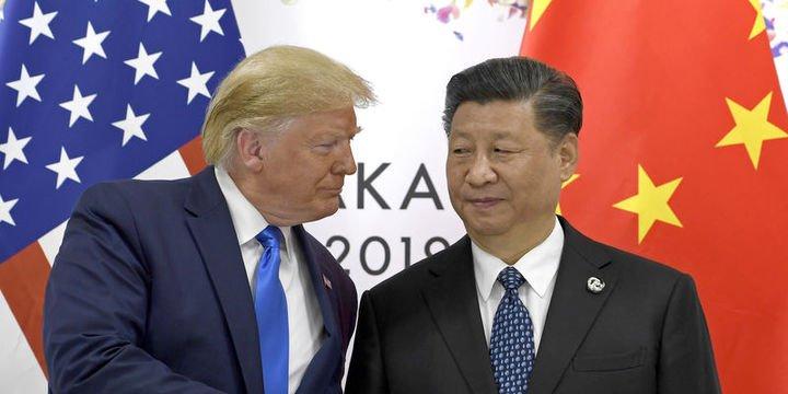 Xi Jinping: ABD ile ticaret savaşından korkmuyoruz
