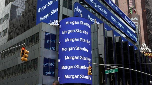 Türk Lirası'ndaki yanlış işlem Morgan Stanley'e pahalıya mal oldu