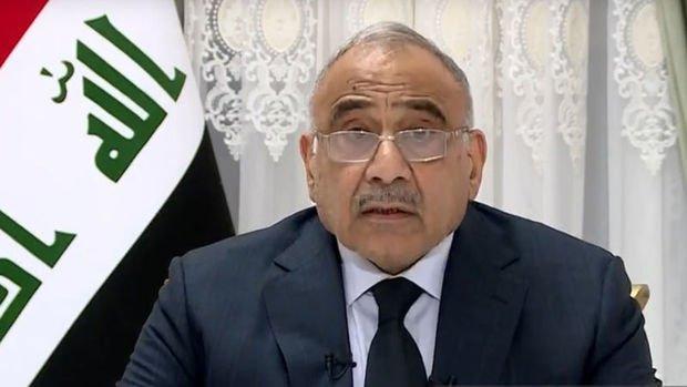 Irak'ta Başbakan Abdulmehdi'nin istifası kabul edildi