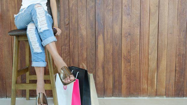 Bloomberg HT Tüketici Güveni Kasım'da %6 arttı