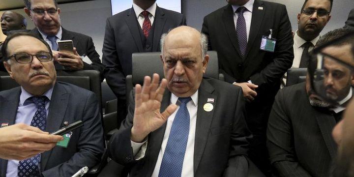Irak: OPEC üretim kısıntılarını artırmayı değerlendirecek