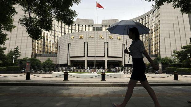 """PBOC'den para politikasında """"temkinli duruş"""" sinyali"""