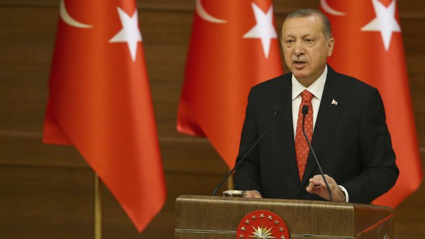 Erdoğan: (Termik santrallere baca) Büyük ihtimalle yeniden ihale söz konusu olacak