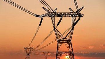 Türkiye'nin elektrik tüketimi Kasım'da yüzde 1 azaldı