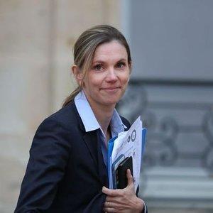 FRANSA EKONOMİ BAKANLIĞI: FRANSA ABD'NİN TARİFE TEHDİDİNE RAĞMEN GÜÇLÜ DURMALI