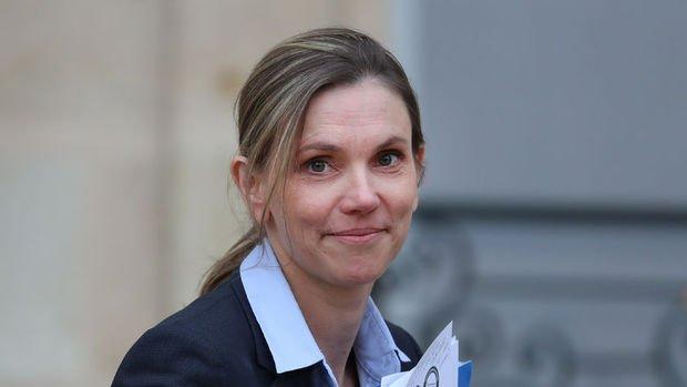 Fransa Ekonomi Bakanlığı: Fransa ABD'nin tarife tehdidine rağmen güçlü durmalı