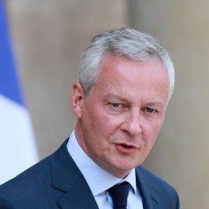 FRANSA: AB, ABD'NİN 2.4 MİLYAR DOLARLIK TEHDİDİNE MİSİLLEMEYE HAZIR
