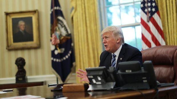 Trump: Çin ile ticaret anlaşması için son tarih yok
