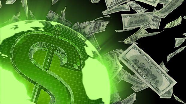 Dolar/TL enflasyon sonrası hafif geriledi