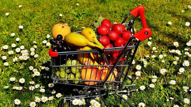 Enflasyon Kasım'da yeniden çift haneye çıktı