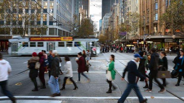 Avustralya üçüncü çeyrekte yüzde 0.4 büyüdü