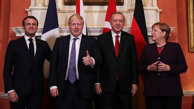 Cumhurbaşkanı Erdoğan: Zirve gayet iyi geçti