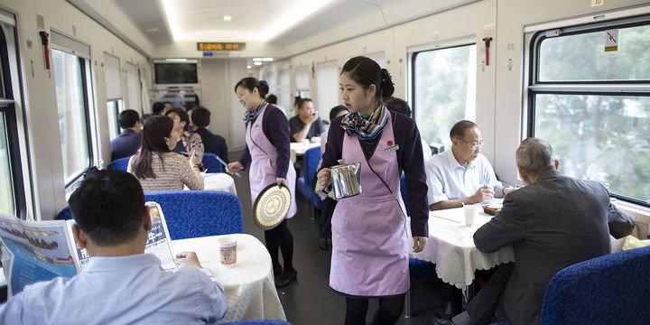 Çin hizmet PMI Kasım