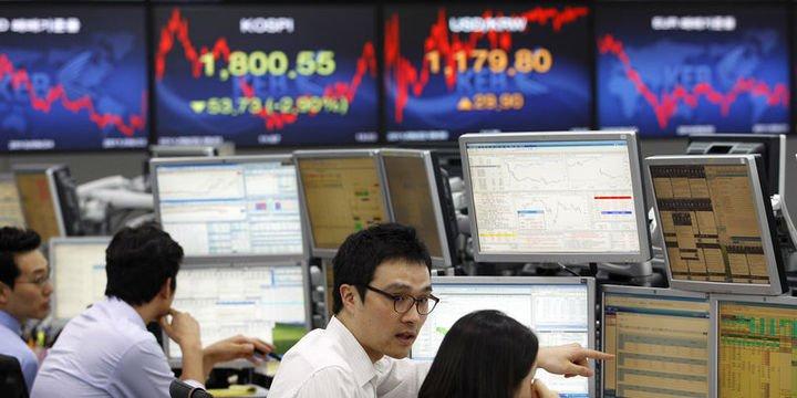 Asya paraları ticaret anlaşması umutsuzluğuyla düştü