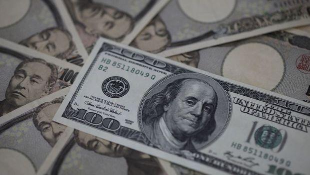 """Yen """"yaptırım"""" haberleri sonrasında dolar karşısındaki kazançlarını genişletti"""
