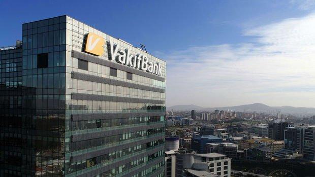 VakıfBank: Hazine'ye hisse devri sermaye yapımızın güçlendirilmesini amaçlıyor