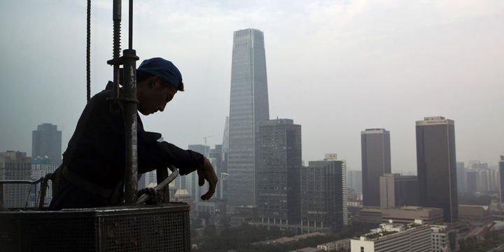 Çin tahvillerinde temerrüt miktarı rekora koşuyor