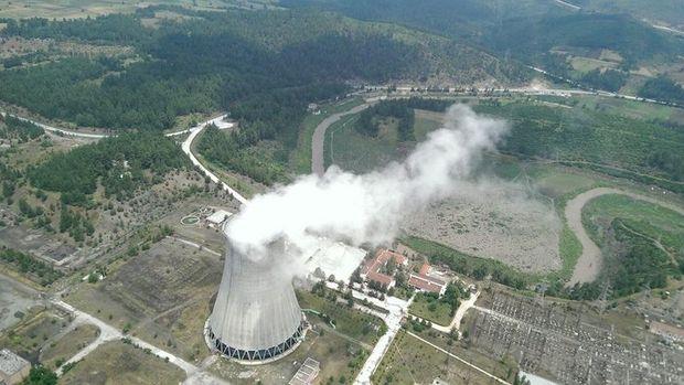 Termik santrallere filtreyi erteleyen madde yasadan çıkarıldı