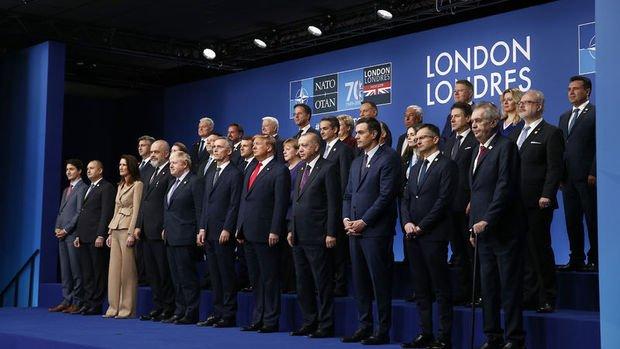 NATO sonuç bildirgesi: Terörizmin bütün türleri hepimiz için tehdit oluşturuyor