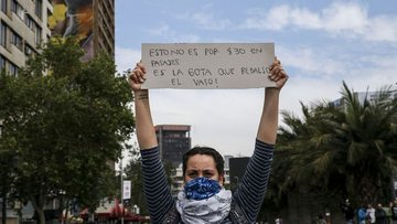 Şili Merkez Bankası faizi değiştirmedi