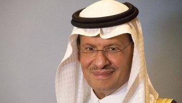 """S. Arabistan OPEC'i piyasayı korumaya ikna için """"ödül ve ..."""