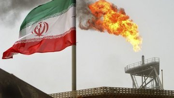 İran, petrol ihracatı için ABD başkanlık seçimlerini bekl...