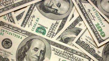 Dolar G - 10 paraları karşısında 1 ayın düşüğünde